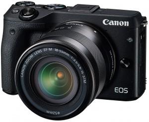 Canon EOS M3 -beauty-PR