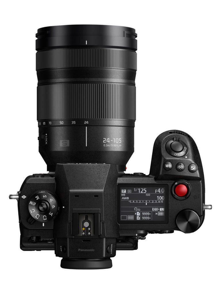 www.digitalfoto.com.hr DFM Panasonic S1H