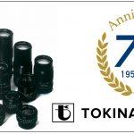 Tokina – 70 godina tradicije