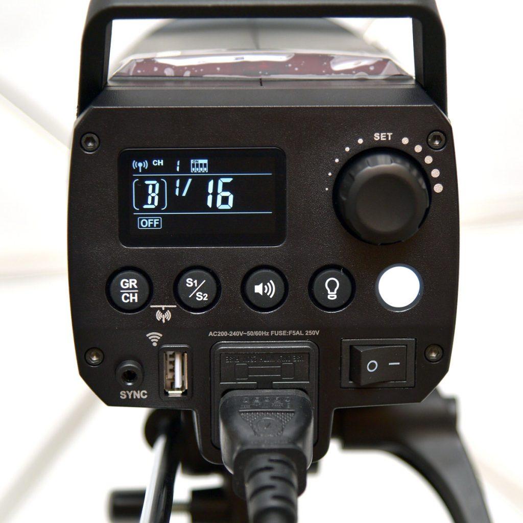 DFM test Godox MS300 www.digitalfoto.com.hr
