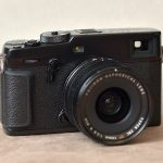 Fujifilm X-Pro 3
