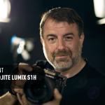 Osvoji Panasonic Lumix S1H