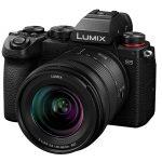 Novi Panasonic Lumix S5