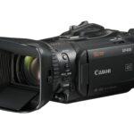 Ažuriranja za Canon kamere