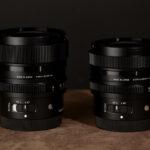 Sigma 35 i 65 mm f/2 DG DN C