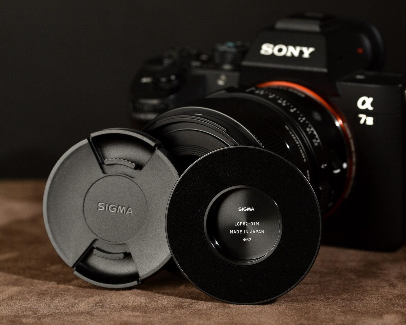 Nya objektiv: Sigma 24 mm f/2 DG DN C och 90 mm f/2,8 DG
