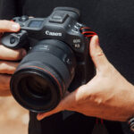 Predstavljen Canon EOS R3