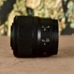Nikon Z MC 50 mm f/2.8
